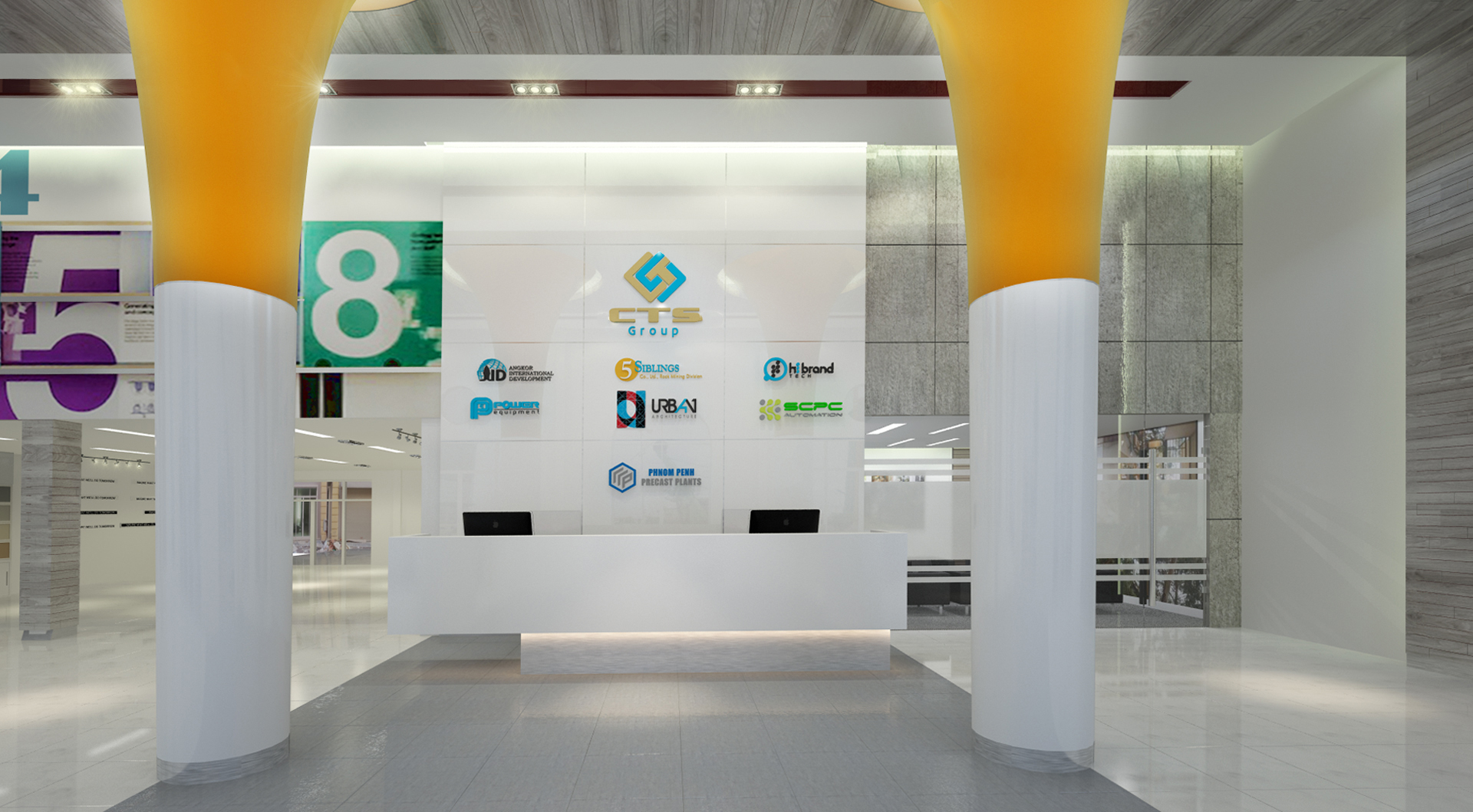 CTS Office
